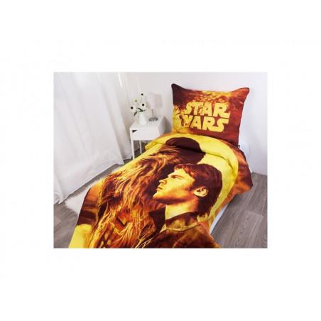 Bavlněné povlečení Star Wars Han Solo