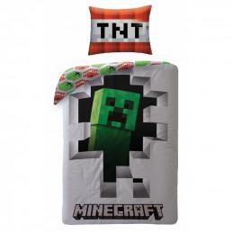 Povlečení Minecraft Dynamit