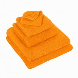 Osuška oranžová 70x140cm