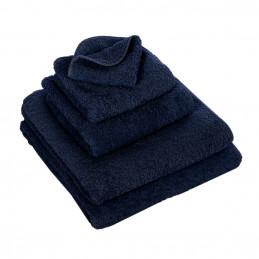 Ručník tmavě modrý 50x100cm