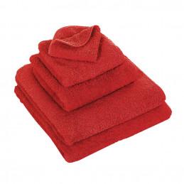 Ručník červený 50x100cm