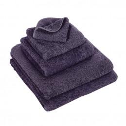 Ručník fialový 50x100cm
