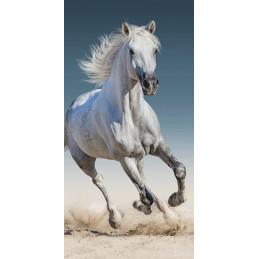 Dětská osuška kůň