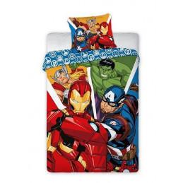 Dětské povlečení Avengers