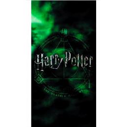 Dětská osuška Harry Potter...