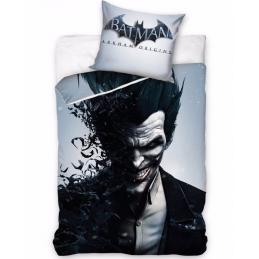 Povlečení Batman Arkham Joker