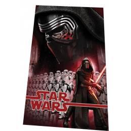 Dětská fleecová deka Star Wars