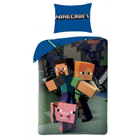 Povlečení Minecraft