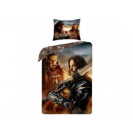 Bavlněné povlečení Warcraft