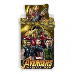Povlečení Avengers Infinity...