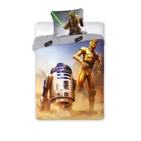 Povlečení Star Wars R2-D2