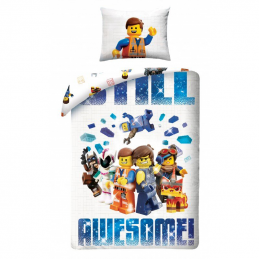 Povlečení Lego Awesome