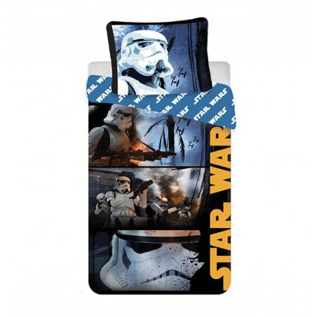 Dětské povlečení Star Wars Stormtroopers