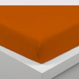 Prostěradlo oranžové...