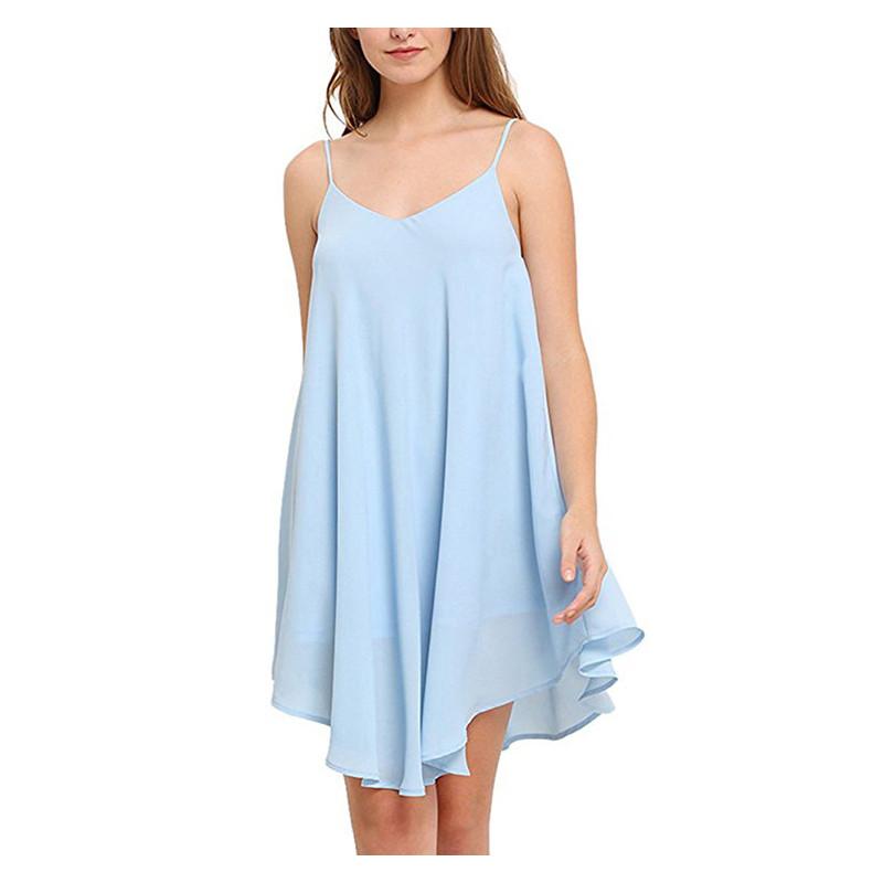 Něžné a lehké jako vánek! Perkfektní šaty na pláž! 84c3502a8b
