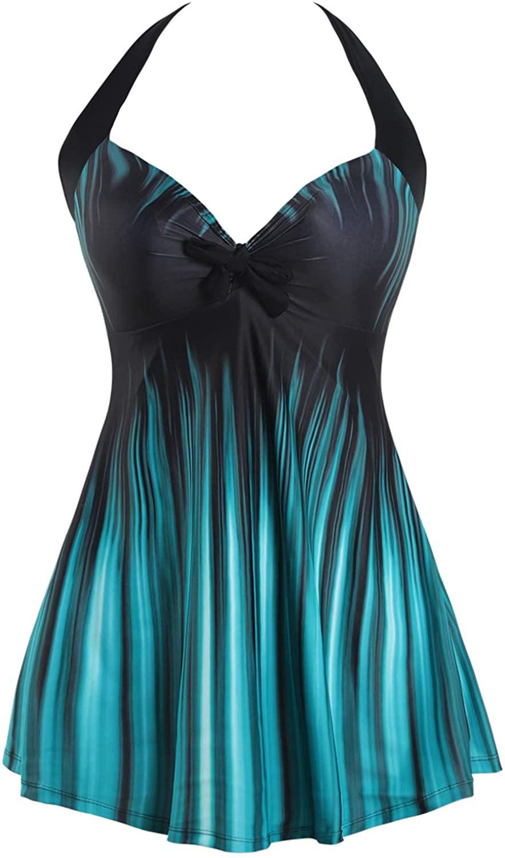 Plavkové šaty tmavě tyrkysové - XL